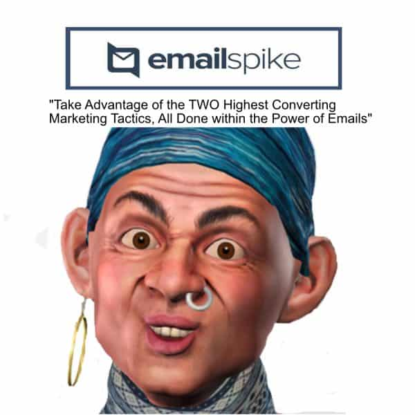 Email Spike