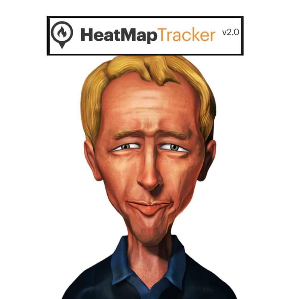Heat Map Tracker