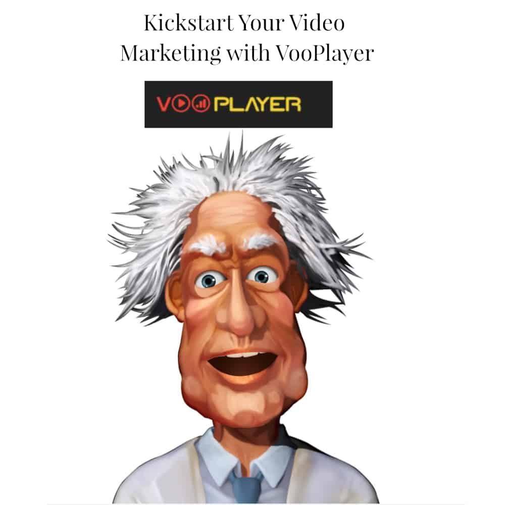 Professor-Vooplayer